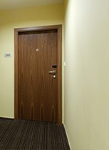 Vchodové dvere do bytu