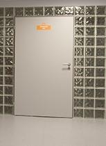 RTG dvere