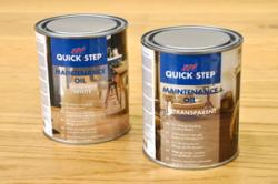 QUICK-STEP olej transparent 1l
